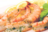 Shrimp Nutritional Facts Per Serving.