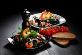 Health Benefits of Squids